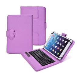 Tsmine Trio Stealth GI 7 Inch Tablet Keyboard Case - Univers