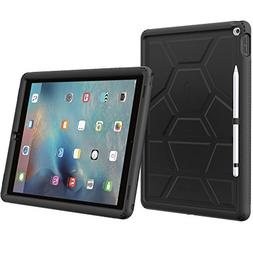 Poetic TurtleSkin iPad Pro 12.9 Rugged Case Cover With Heavy