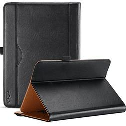 ProCase Universal Tablet Case for 7 - 8 inch Tablet, Stand F
