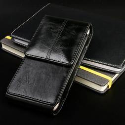 vertical cell phone case pouch holster