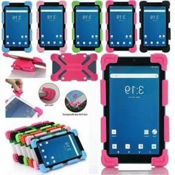 For Walmart Onn Surf Tablet 7 inch Kids Shockproof Silicone