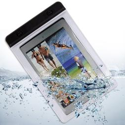 Waterproof Dry Pouch Diving Box Case for Ipad Mini / Samsung
