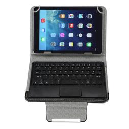 Wireless Bluetooth <font><b>Keyboard</b></font> Touchpad For