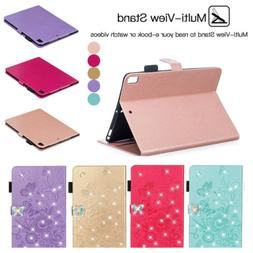 Xmas PU+TPU Flip Case Synthetic Leather Wallet Cover For iPh