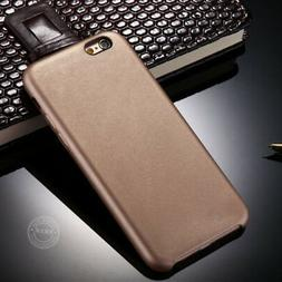 Xmas Ultra-thin Luxury Synthetic Leather Original Case Cover